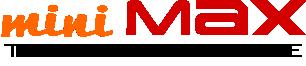 Logo miniMax tynki